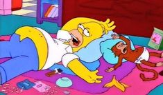 Homer Simpson, Lisa Simpson, Simpsons Simpsons, Los Simsons, Futurama, Reaction Pictures, Disney Characters, Fictional Characters, Funny Memes