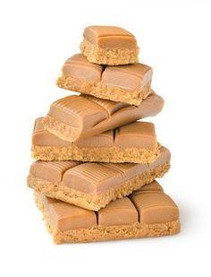 Recetas express: caramelos de café con leche condensada Nestlé - Maru Botana