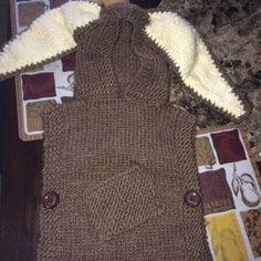 KNITTING PATTERN easy hooded poncho Phoebe x Beginner hooded poncho x Free pattern gift x Kids hooded vest pattern x Chunky knit poncho Chunky Knitting Patterns, Circular Knitting Needles, Baby Knitting, Crochet Patterns, Hooded Poncho, Knitted Poncho, Slip, Vest Pattern, Free Pattern