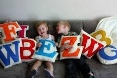 Resultado de imagen para fabric pillows