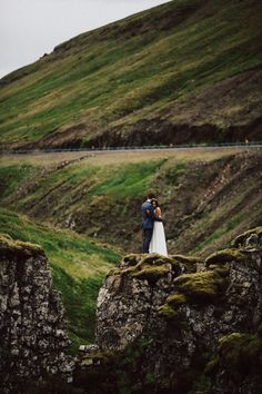 An Iceland Elopement - Dylan M Howell Photography