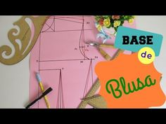 Biquíni Tropical - Modelagem + Método de Modelagem Moda Praia - YouTube