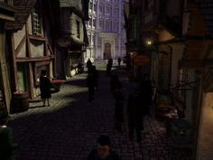 Pottermore Coming to PlayStation Home | Den of Geek