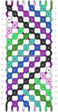 Normal Pattern #3158 added by saunda12