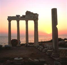 Troy Tours - Antalya