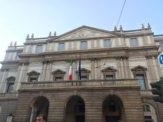 Teatro della Scala – waytothesky