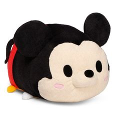 """Disney Tsum Tsum Mickey Large 17"""" Plush Again i will have anyone i just had to pin this one"""