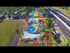 Cairns BIG4 Caravan and Holiday Parks - Cairns Family Accommodation » Cairns Coconut Holiday Resort