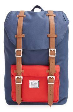 Herschel Supply Co. Little America - Mid Volume Backpack  af91624b62c1a