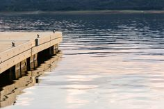 Winter on the Lake by Nadeen Flynn, on the CMPro Daily Project.