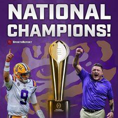 Lsu Tigers Football, College Football, College Quarterbacks, Lsu Game, New Orleans Saints Football, Louisiana State University, National Championship, Joe Burrow, Baton Rouge