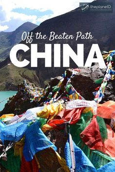 "From breathtaking natural scenery to vibrant minority culture, China's ""off the beaten path"" destinations have so much to offer. With cheap budget flights and overnight trains, there's no reason not to explore outside the cosmopolitan East Coast 