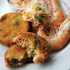Why Wild American Shrimp Scores High On Nutrition Healthy Food List, Healthy Recipes, Shrimp Cakes, Dessert Recipes, Desserts, No Cook Meals, Summer Recipes, Kitchen Dining, Seafood
