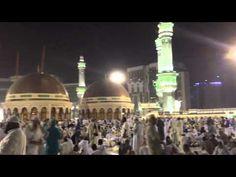 Jurney of a lifetime (Masjid al-Haram, Makka 2013)