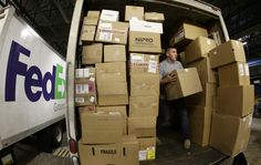 FedEx's history of splitting stocks may be over for good