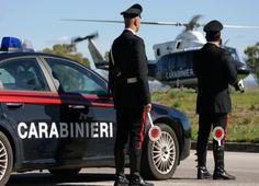 Nel pomeriggio del 30 dicembre2017, i Carabinieri della Compagnia di Castelvetrano con il supporto dei colleghi di Mazara del Vallo, hanno dato esecuzione