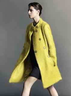 Mo Collection, Creative and fashion Direction: GUSTAVE / Photography: Pierluigi Macor Advertising, Lifestyle, Coat, Creative, Photography, Collection, Design, Fashion, Moda