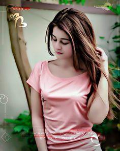 Stylish dpz for girlz Beautiful Girl Indian, Beautiful Girl Image, Beautiful Women, Girls Dp Stylish, Stylish Girl Images, Cute Girl Poses, Cute Girls, Girl Pictures, Girl Photos
