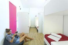 24 Awesome Hostels That'll Make Traveling The World Affordable AF