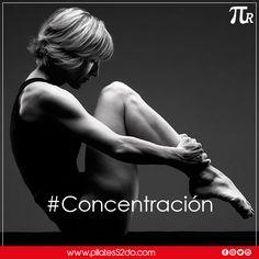 Mantener la mente concentrada es el propósito de los ejercicios de   PilatesReformer mientras los realizas dejando fuera toda tensión externa  para conectar ... 17311b326180