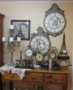 We are inspired by Large Fancy Decor pieces! For more inspiration visit us at https://www.facebook.com/nufloorskelowna