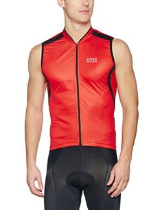 Gore Bike Wear Men s Power 3.0 Singlet  Amazon.co.uk  Sports   Outdoors 01df4aaea