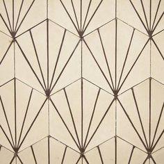 beautiful art deco tiles P.s. Kinder Unboxing                                                                                                                                                     More
