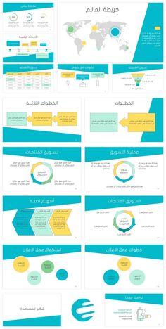 50 قوالب بوربوينت جاهزة Ideas أنماط التعلم منظم الأحذية عربون