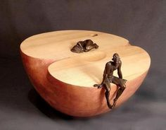A couple seeds - Anna Myranda
