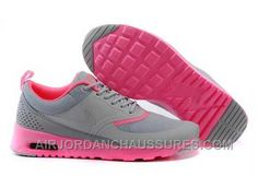 http://www.airjordanchaussures.com/nike-air-max-thea-womens-grey-pink-xmas-deals-nes4a.html NIKE AIR MAX THEA WOMENS GREY PINK XMAS DEALS NES4A Only 79,00€ , Free Shipping!