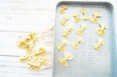 12 Fresh Homemade Pasta Recipes via Brit + Co.