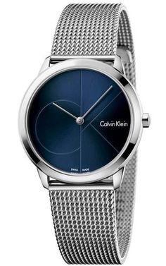 d954800a83a5 Relojes Calvin Klein Minimal mujer con descuento PVP 165 Calvin Klein