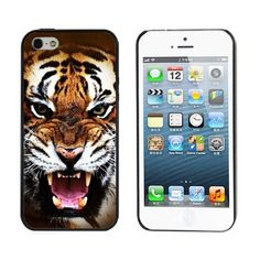 amtonseeshop Personalized Special Protective Snap on Hard Plastic Case for Iphone 5 5g 5s (Tiger) amtonseeshop http://www.amazon.com/dp/B00IYDSVPQ/ref=cm_sw_r_pi_dp_kZ3.tb1KGCRFA