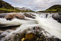 The Delta Wild & Scenic River - Alaska