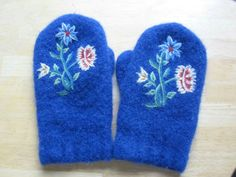 Norway, Creativity, Slippers, Craft Ideas, Knitting, Clothing, Crafts, Gloves, Clothes