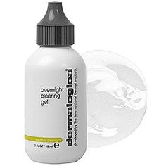 Dermalogica Medicated Clearing Gel 2 oz ** Read more reviews of the product by visiting the link on the image.