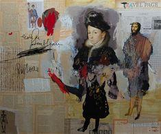 Výsledok vyhľadávania obrázkov pre dopyt jean-louis bessede art Thing 1, Painting, Art, Abstract, Art Background, Painting Art, Kunst, Paintings, Performing Arts