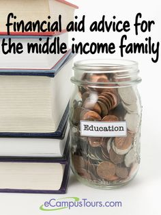 financial aid advice for the middle income family #financialaid #middleincome