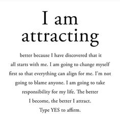 Daily Positive Affirmations, Positive Affirmations Quotes, Affirmation Quotes, Positive Quotes, Positive Vibes, Motivacional Quotes, Words Quotes, Life Quotes, Sayings