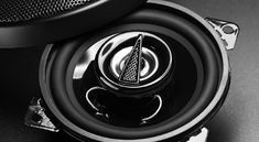 The world of car speakers is vast. Featuring tons of terminology, but which is best for crisp sound and great bass. Big Speakers, Powered Speakers, Perfect Image, Perfect Photo, Love Photos, Cool Pictures, Audio Installation, Car Audio Systems, Alfa Romeo Cars