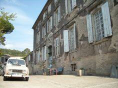 La Manufacture Royale in Montolieu