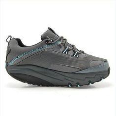6522a71228cb MBT Chapa GTX Shoes Black for Women