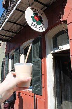 A Walking Cocktail Tour of New Orleans — Mixplorology
