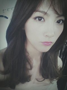 KARAs Jiyoung tweets gorgeous selca on Coming of Age Day ~ Latest K-pop News - K-pop News   Daily K Pop News