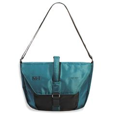Shoulder Bag iPad Carrier Blue  by MH WAY