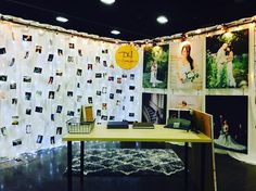 Pink Bridal Expo booth setup is complete! Ready for the show tomorrow. Can't wait to meet all of the brides and grooms tomorrow. 11am-4 pm at the Knoxville Convention Center.. . Two days until the Pink Bridal Show! Tag a friend who is planning to go to the show and stop by my booth for some great show special offers. I can't wait to meet my new wedding couples at the show. I hope to see everyone at the show. Derek Halkett Photography http://ift.tt/1NkxvT9 . #knoxvilleweddingphotographer…