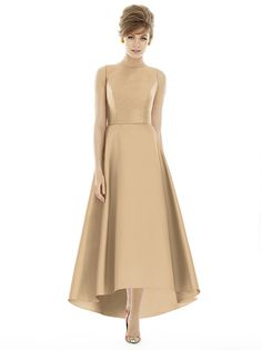 Alfred Sung Style D698 http://www.dessy.com/dresses/bridesmaid/D698/#.VPRfZFN4rB8