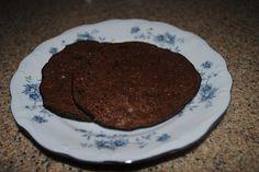 chocolate coffee pancakes