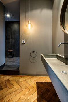 Bathroom ......made by BESPOKE