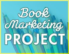 Book Marketing Project: Create a Mailing List Freebie and Write Your Welcome Email
